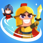 Merge Stories – Merge Build and Raid Kingdoms 2.0.6 MOD Unlimited Money for android