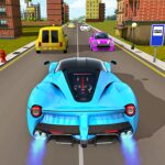 Mini Car Race Legends – 3d Racing Car Games 2020 3.7.2 MOD Unlimited Money for android