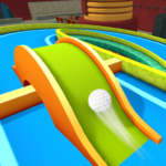 Mini Golf 3D City Stars Arcade – Multiplayer Rival 22.8 MOD Unlimited Money for android