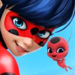 Miraculous Ladybug Cat Noir 4.7.30 MOD Unlimited Money for android