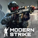 Modern Strike Online PvP FPS 1.39.0 MOD Unlimited Money for android