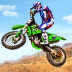 Moto Bike Racing Stunt Master- New Bike Games 2020 8.5 MOD Unlimited Money for android