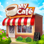 My Cafe Restaurant game 2020.8.1 MOD Unlimited Money for android