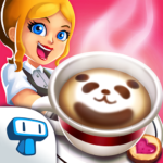 My Coffee Shop – Coffeehouse Management Game 1.0.42 MOD Unlimited Money for android