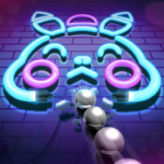Neon n Balls 7.2 MOD Unlimited Money for android