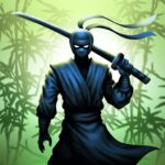 Ninja warrior legend of adventure games 1.42.1 MOD Unlimited Money for android