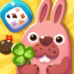 POKOPOKO The Match 3 Puzzle 1.12.2 MOD Unlimited Money for android