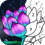 Paint By Number – Free Coloring Book Puzzle Game 2.24.1 MOD Unlimited Money for android