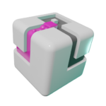 Paint the Cube 0.12.1 MOD Unlimited Money for android