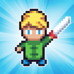 Pixel Legends Retro Survival Game 0.23 MOD Unlimited Money for android