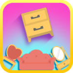 Place It – Furniture Puzzle Game 1.7.4 MOD Unlimited Money for android