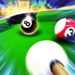 Pool King Battle 0.6.4 MOD Unlimited Money for android
