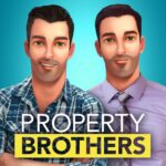 Property Brothers Home Design 1.7.9g MOD Unlimited Money for android