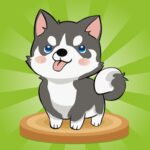 Puppy Town 1.1.5 MOD Unlimited Money for android