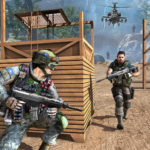 Real Commando Secret Mission – Free Shooting Games 13.0 MOD Unlimited Money for android