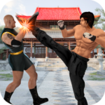 Real Superhero Kung Fu Fight Champion – New Games 3.30 MOD Unlimited Money for android