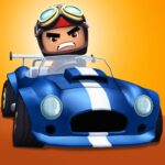 Rev Heads Rally 6.6 MOD Unlimited Money for android