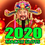 Richest Slots Casino-Free Macau Jackpot Slots 1.0.34 MOD Unlimited Money for android