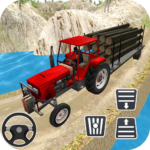 Rural Farm Tractor 3d Simulator – Tractor Games 1.9 MOD Unlimited Money for android