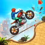 Rush To Crush New Bike Games Bike Race Free Games 2.1.026 MOD Unlimited Money for android