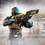 SHADOWGUN LEGENDS – FPS and PvP Multiplayer games 1.0.5 MOD Unlimited Money for android