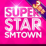 SUPERSTAR SMTOWN 2.3.6 MOD Unlimited Money for android