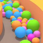 Sand Balls 1.5.8 MOD Unlimited Money for android