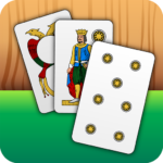 Scopa – Free Italian Card Game Online 6.55 MOD Unlimited Money for android