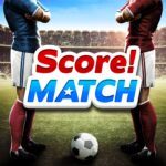 Score Match – PvP Soccer 1.88 MOD Unlimited Money for android
