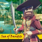 Sea of Bandits Pirates conquer the caribbean 63 MOD Unlimited Money for android