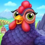 Seaside Farm 0.8.5 MOD Unlimited Money for android