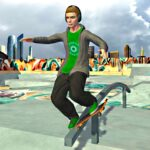 Skateboard FE3D 2 – Freestyle Extreme 3D 1.26 MOD Unlimited Money for android