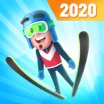 Ski Jump Challenge 1.0.35 MOD Unlimited Money for android