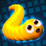 Snake.is – io Snake Game 2.2.1 MOD Unlimited Money for android