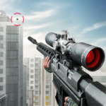 Sniper 3D Fun Free Online FPS Shooting Game 3.14.1 MOD Unlimited Money for android