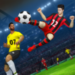 Soccer League Dream 2019 World Football Cup Game 1.0.7 MOD Unlimited Money for android