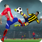 Soccer Revolution 2020 Pro 4.1 MOD Unlimited Money for android