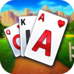 Solitaire Grand Harvest – Tripeaks 1.69.0 MOD Unlimited Money for android
