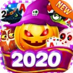 Solitaire Halloween 1.3.34 MOD Unlimited Money for android