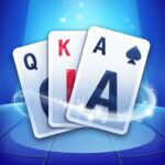 Solitaire Showtime Tri Peaks Solitaire Free Fun 13.2.0 MOD Unlimited Money for android