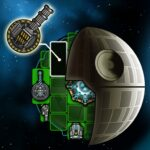 Space Arena Build a spaceship fight 2.7.9 MOD Unlimited Money for android