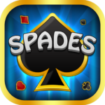 Spades Free – Multiplayer Online Card Game 1.6.3 MOD Unlimited Money for android