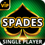 Spades Offline – Single Player 2.0.42 MOD Unlimited Money for android