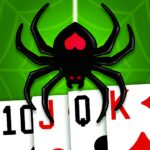 Spider Solitaire 1.10.4.205 MOD Unlimited Money for android