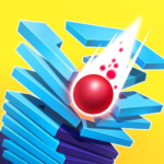 Stack Ball – Blast through platforms 1.0.73 MOD Unlimited Money for android