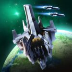 Stellaris Galaxy Command Sci-Fi space strategy 0.1.3 MOD Unlimited Money for android