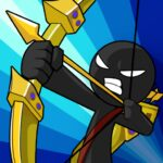 Stick War Stickman Battle Legacy 2020 1.0.1 MOD Unlimited Money for android