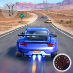 Street Racing HD 4.0.3 MOD Unlimited Money for android