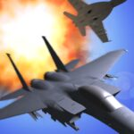 Strike Fighters 5.2.1 MOD Unlimited Money for android