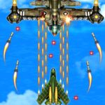 Strike Force- 1945 War 4.1.8 MOD Unlimited Money for android
